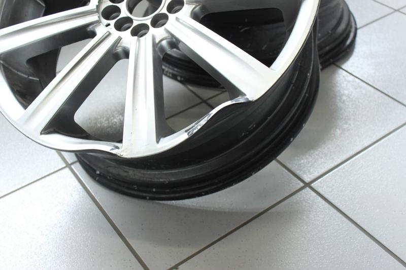 Roda Amassada