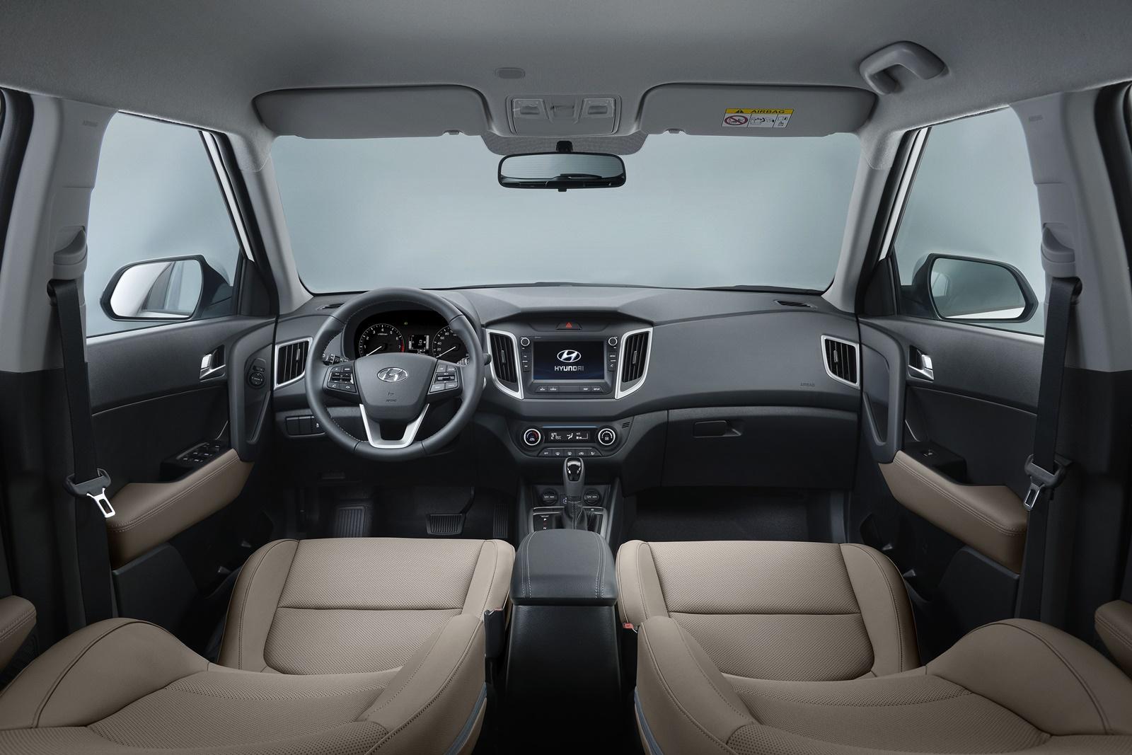 Hyundai Creta Limited 5