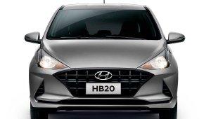 Hyundai HB20 Vision 1.6 AT