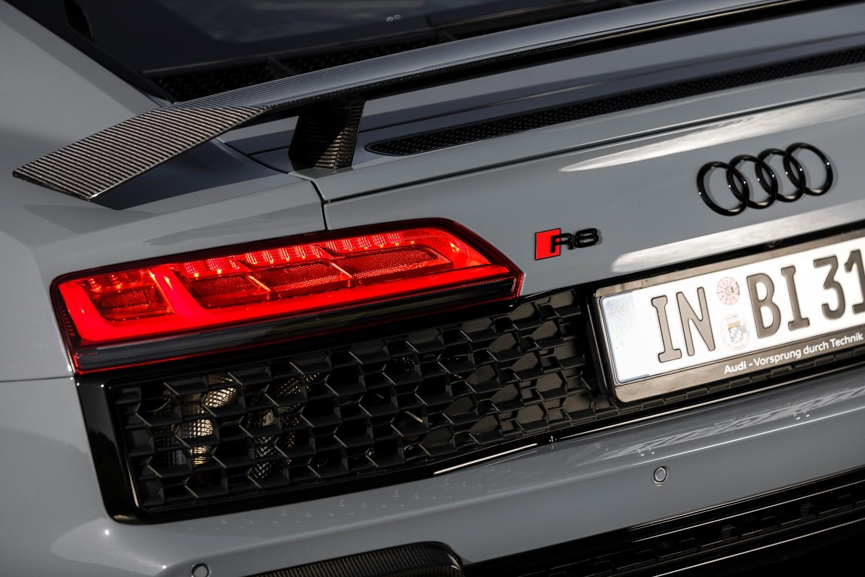 Rs Audi R8 85