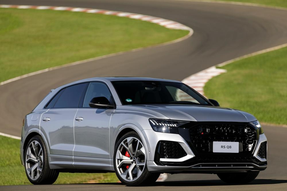 Rs Audi Rsq8 6