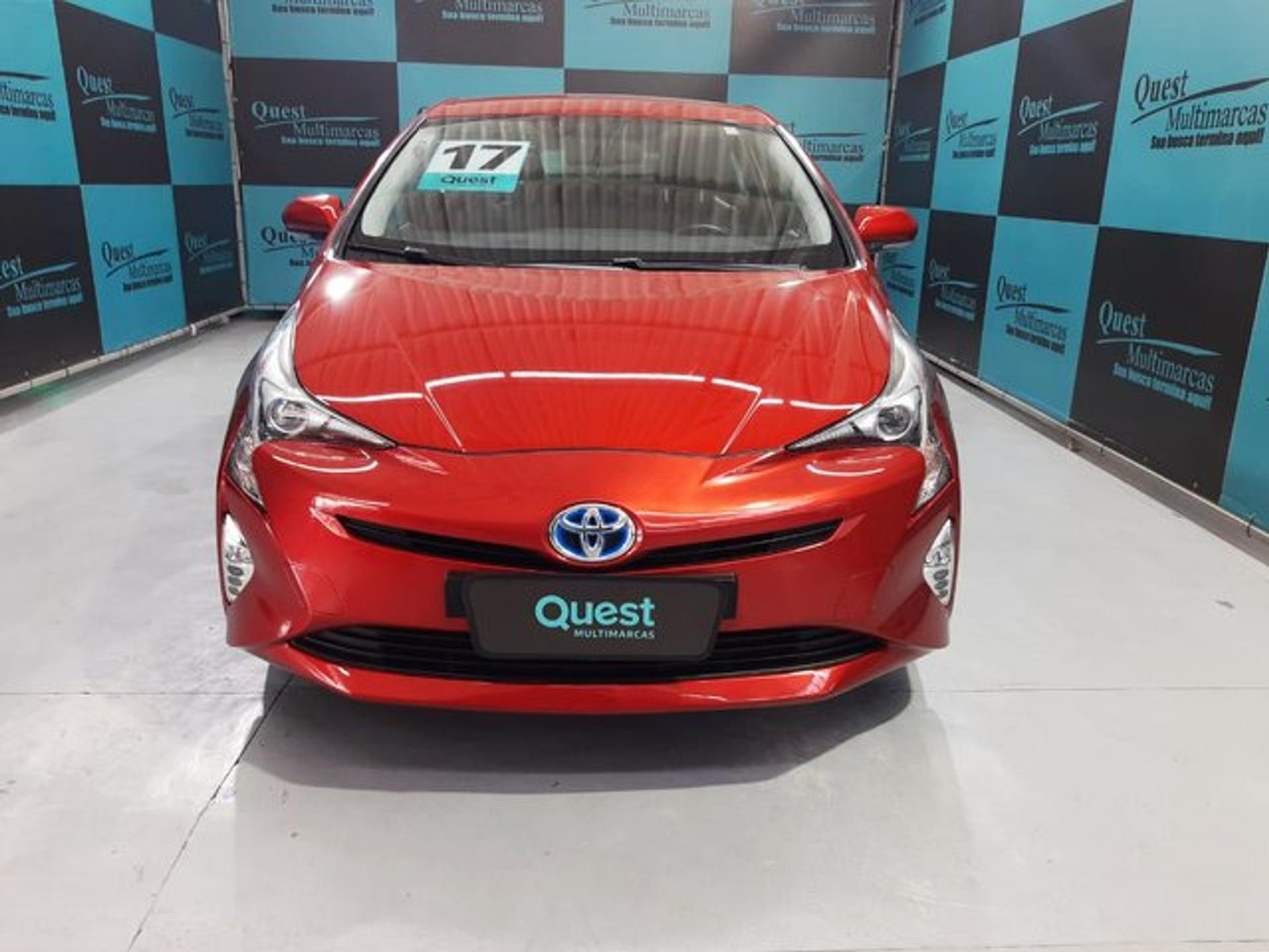 Toyota Prius 1.8 16v Hibrido 4p Automatico Wmimagem11155147560 2