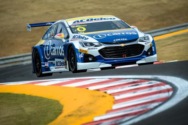 Crown Racing Stock Car 2020 Cacá Bueno
