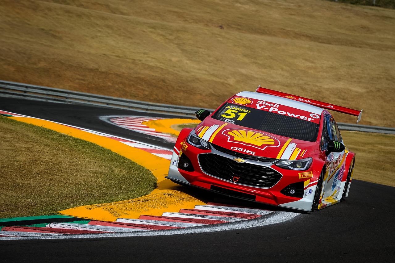 Shell V Power Stock Car 2020 Átila Abreu