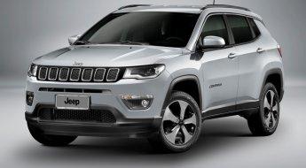 Projeto 551 Jeep