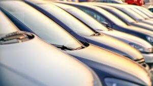 Mercado de carros seminovo e usados