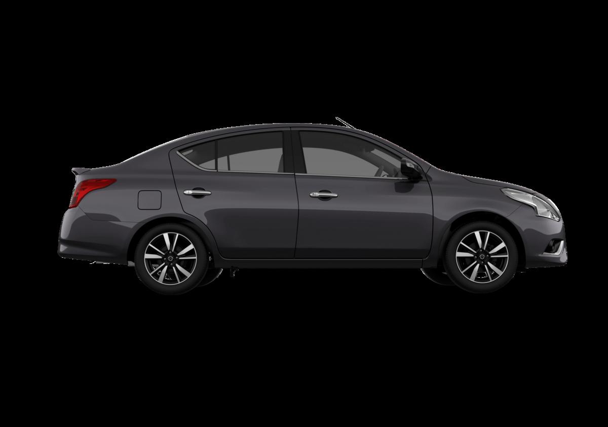 Nissan V-Drive Premium
