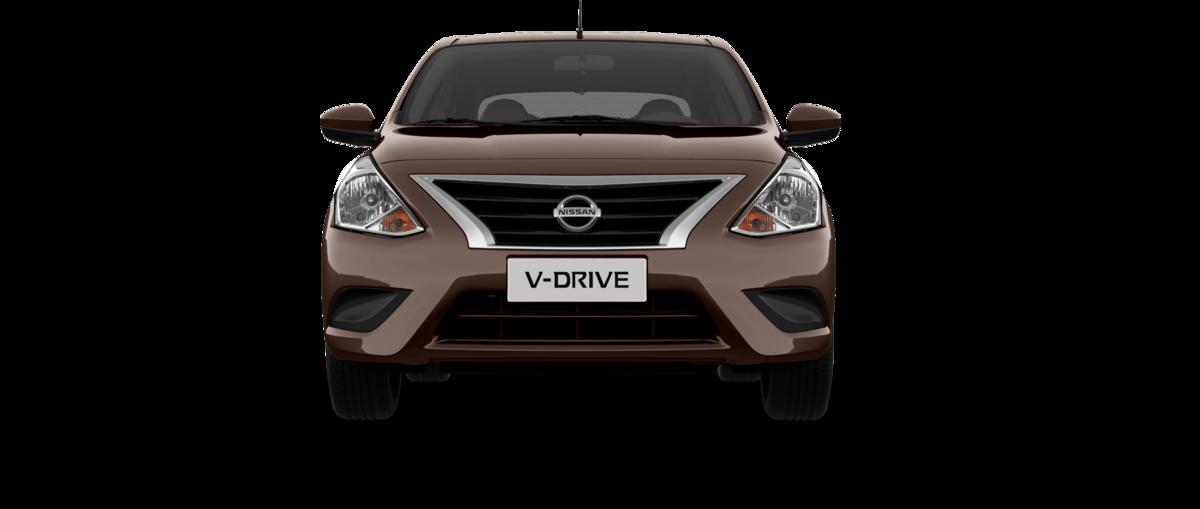 Nissan V Drive Pluscvt Frente100 Cinza Titanium 2020 1200x509