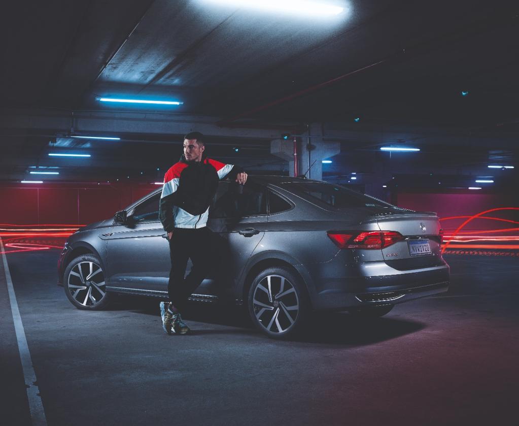 Volkswagen Virtus 2021 ficou mais caro, assim como o Polo: topo de linha do sedã pode ultrapassar os R$ 112 mil