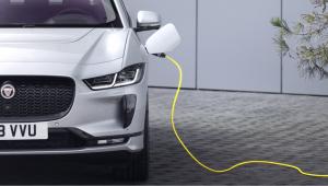 Jaguar Marca Eléctrica 00