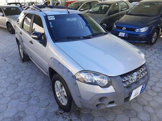 Fiat Weekend 2009
