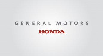 General Motors e Honda anunciam parceria no desenvolviento de motores e plataformas elétricos