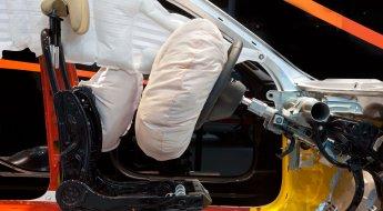 Airbag Lateral E De Cortina