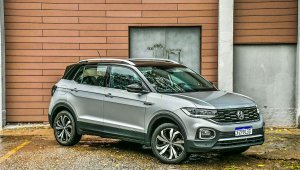 Vw T Cross2