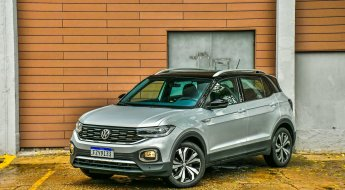 Vw T Cross4