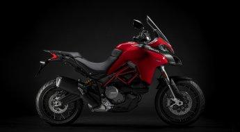 Ducati Multistrada 950s 1