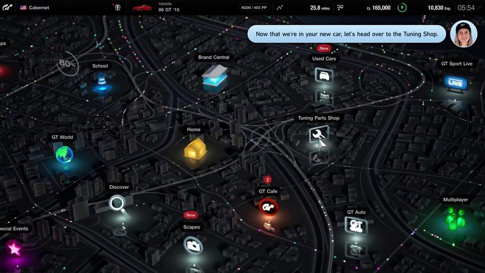 Gran Turismo 7 Ps5 Screenshots 4k 31