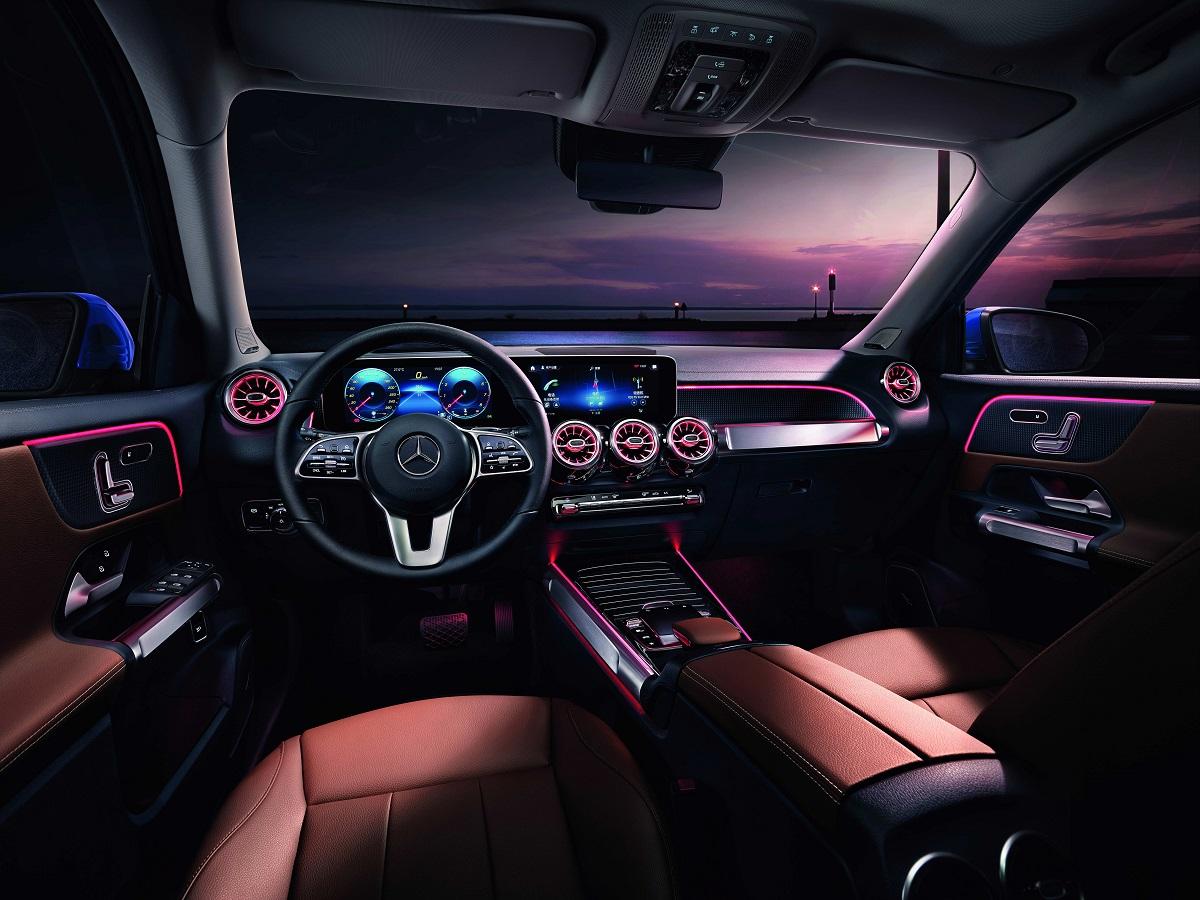 Mercedes Benz Glb 200 941