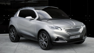 Peugeot 1008 é Suv Menor Que O 2008