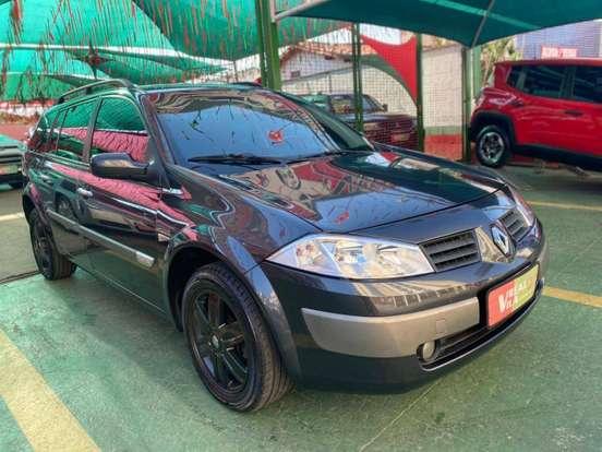 Renault Mégane Gt 2008 2