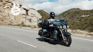 Publi Riders Wanted 2021 Harley-Davidson