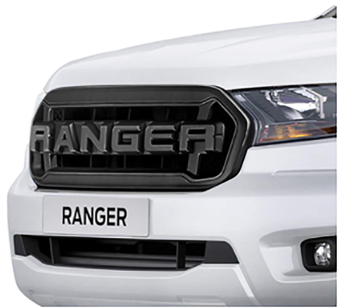 Ranger Na Grade