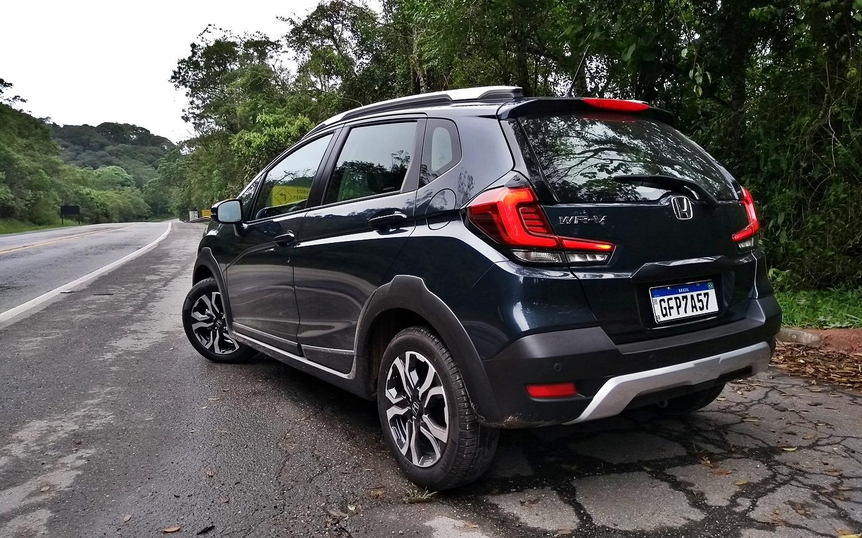 Honda Wr V 2021 (46)