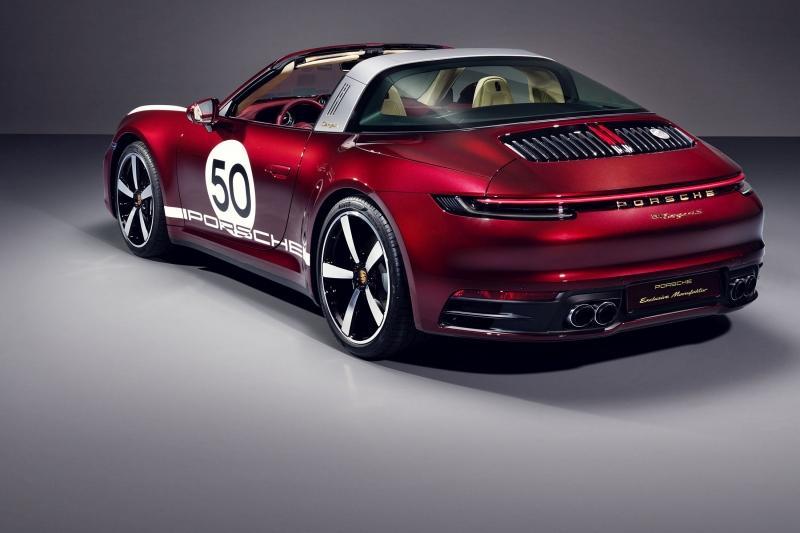 Atacante do Milan, da Itália, comprou para si mesmo o raro e belíssimo Porsche