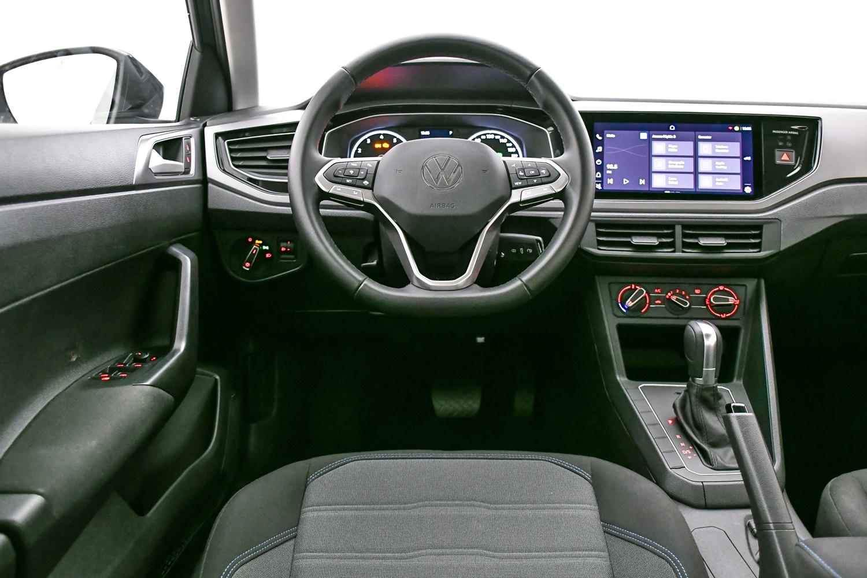 Volkswagen Nivus Comfortline 200TSI