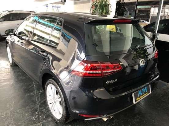 Volkswagen Golf Oferta