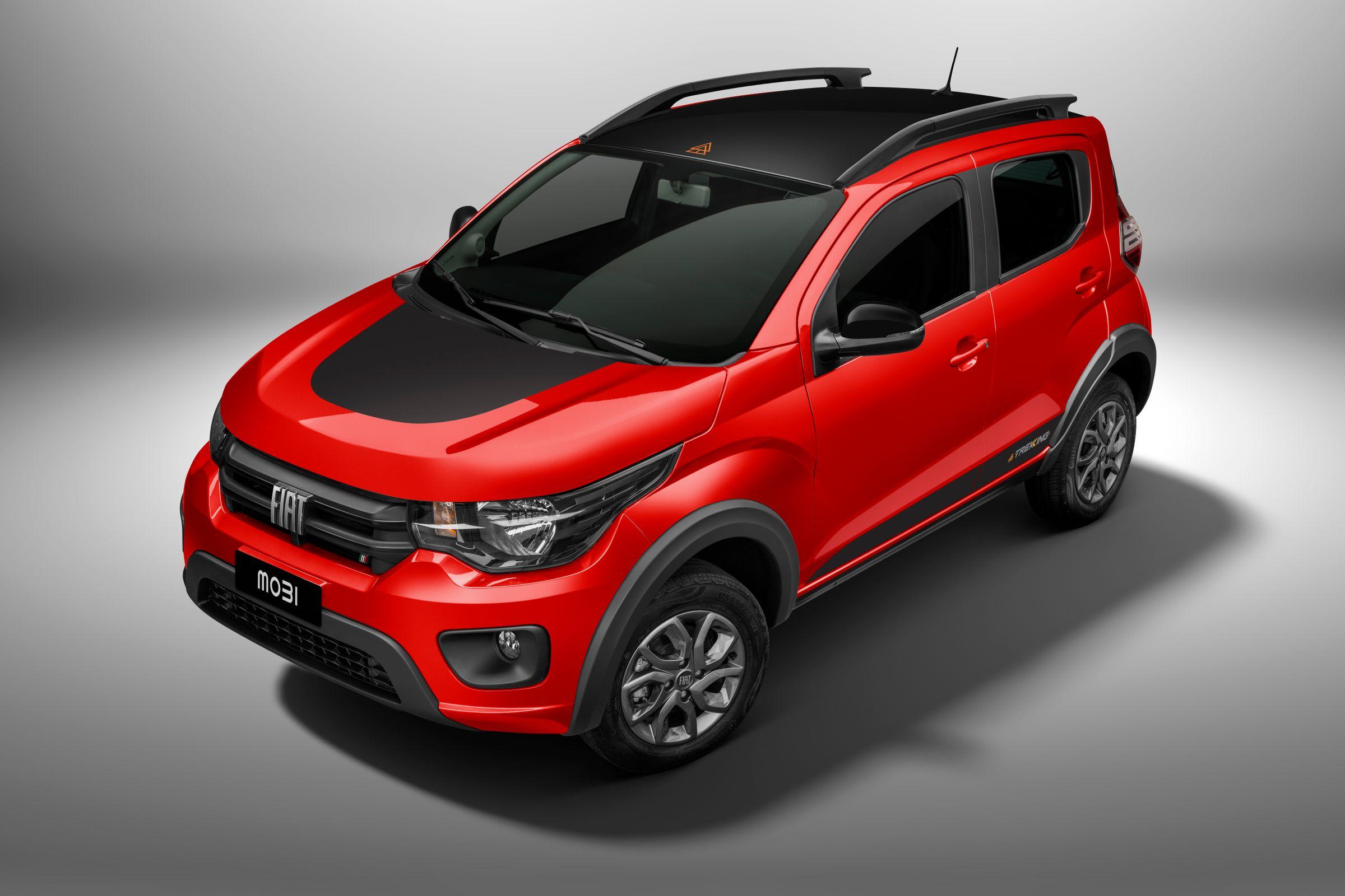 Fiat Mobi Trekking 2021 (2)