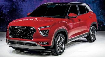 Hyundai Creta 2021 é lançado no México