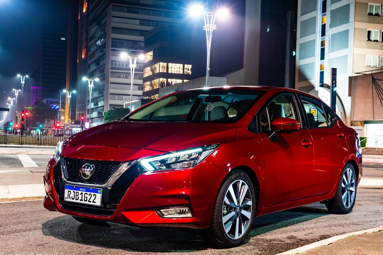 Nissan Versa (9)