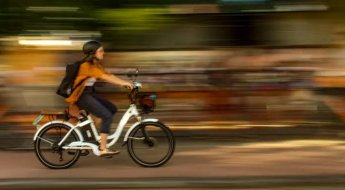 Bicleta elétrica