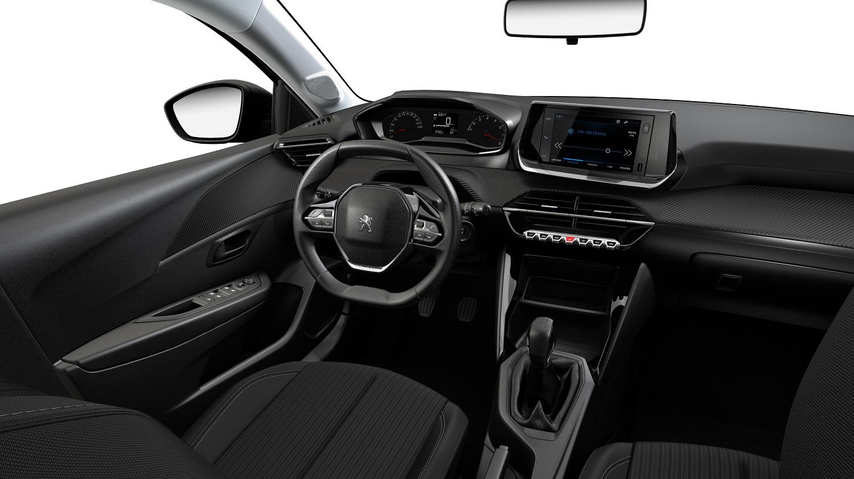 Peugeot 208 Com Câmbio Manual (2)