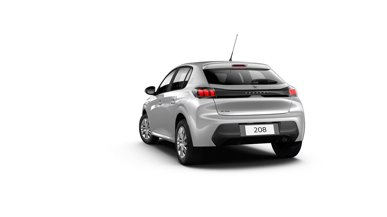 Peugeot 208 Com Câmbio Manual (3)