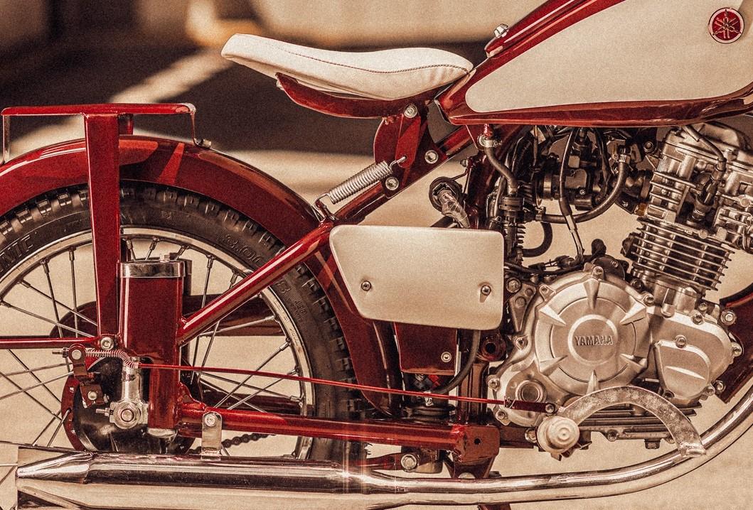 Thumbnail 4. Yamaha Red Dragonfly