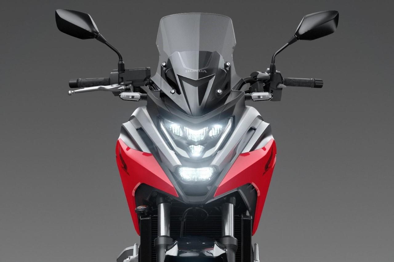 Thumbnail 3. Honda Nc 750x 2021