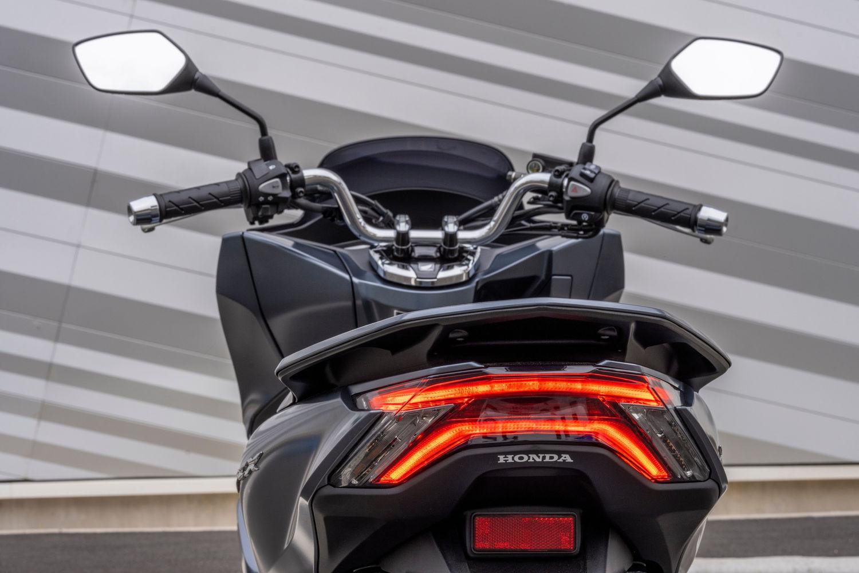6. Honda Pcx 125 2021