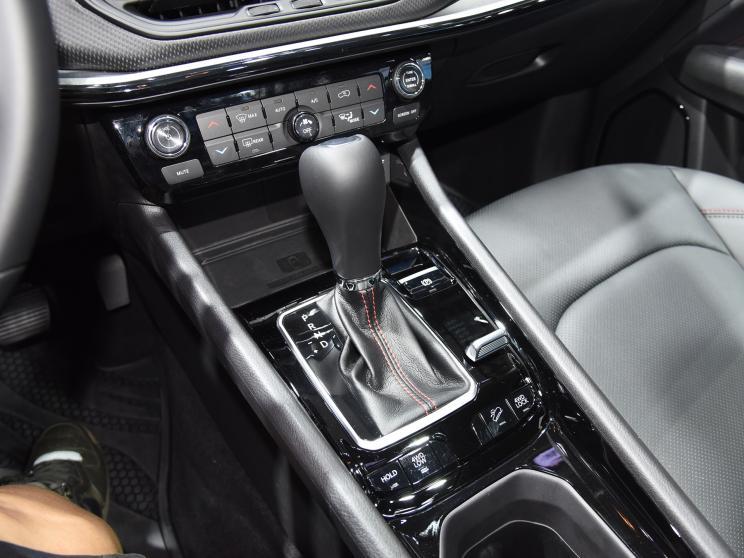 Novo Jeep Compass