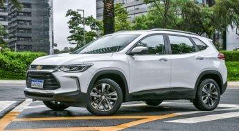 Chevrolet Tracker 1.0 Foto 19