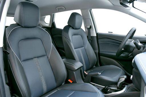 Chevrolet Tracker 1.0 Foto 10