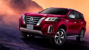 All New Nissan X Terra 2021 Joins Middle East Suv Lineup