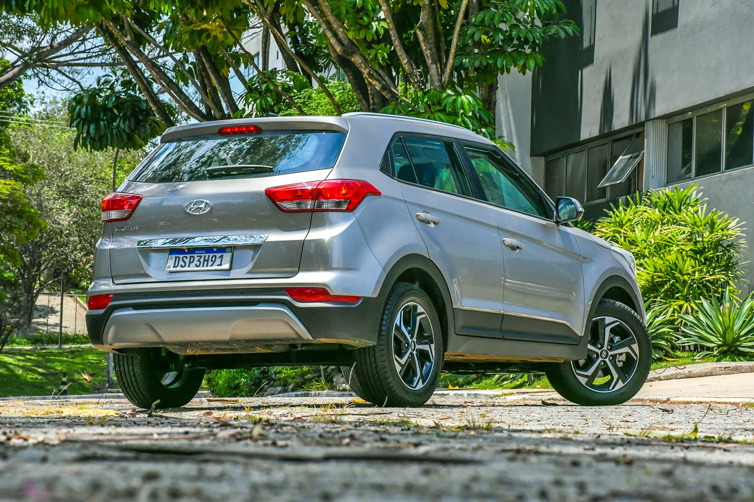 Hyundai Creta Smart Plus (10)