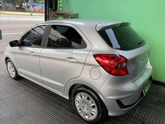 Ford Ka 1.5 Tivct Flex Se Plus Automatico Wmimagem12122692183
