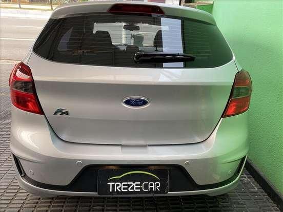 Ford Ka 1.5 Tivct Flex Se Plus Automatico Wmimagem12121544779