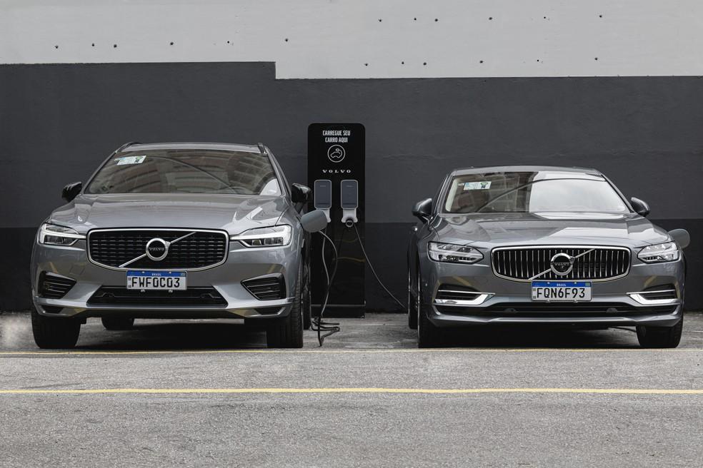 Volvo Lovers