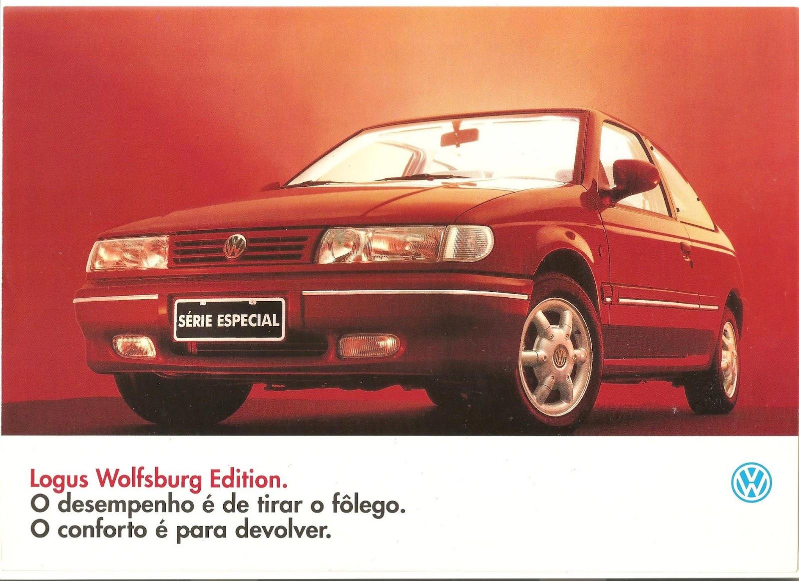 Logus Wolfsburg Edition 06