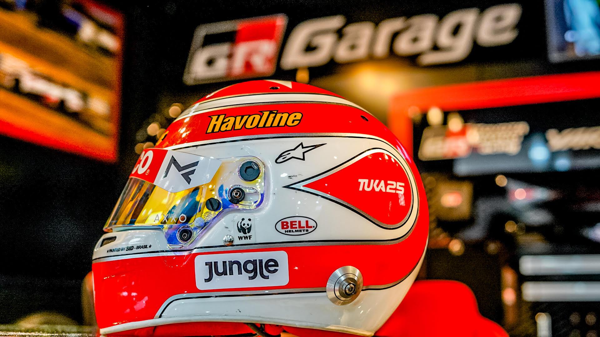 Toyota Gazoo Racing Gr Garage (1)