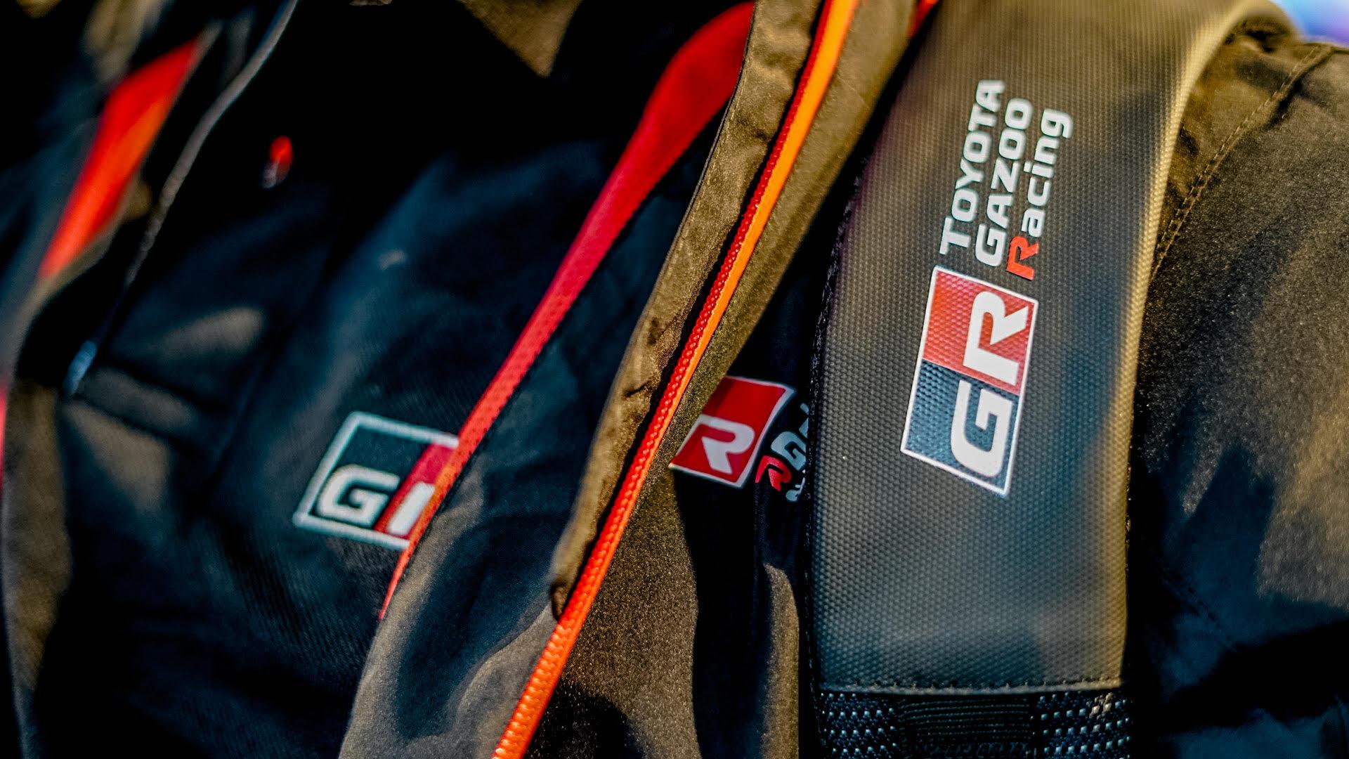Toyota Gazoo Racing Gr Garage (5)